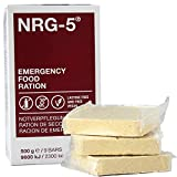 Emergency Food NRG-5 Notratio