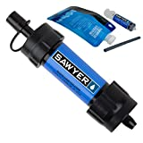 Sawyer MINI Wasserfilter Wasseraufbereitung Outdoor Water Filter