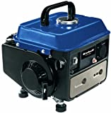 Einhell Benzin Stromerzeuger BT-PG 850/2 (tragbar, 650 W Dauerleistung, max. Leistung 1,2 kW, 63 cm³ Hubraum, 4,2 l Tank, 230 V Steckdose)