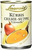 Lacroix Kürbis-Creme-Suppe, 3er Pack (3 x 400 ml)