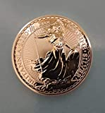 1 Unze oz Silber Münze Britannia 2020 Silbermünz