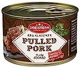 Dreistern Pulled Pork, 400 g