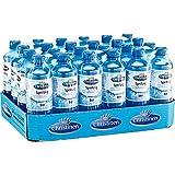 24 Flaschen a 500ml Christinen Spritzig Mineralwasser mit Kohelnsäure inc. 6.00€ EINWEG Pfand PET Flasch