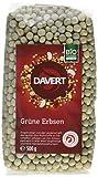 Davert Erbsen, grün (1 x 500 g)