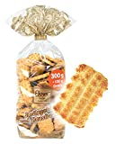Esser Hausgemachtesspritzgebäck, zartes Mürbegebäck nach Hausfrauenart, 400 g