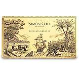 Vollmilch Block-Schokolade Simon Co