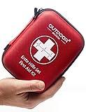 Notfall Erste Hilfe Set mit Inhalt aus Deutschland nach DIN 13167 + Notfallbeatmungshilfe + Burnshield-Gel für Brandwund