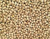 Kichererbsen getrocknet 25 kg Sack Hülsenfrüchte feinste Qualität Humus Hummus Soleilfood