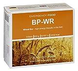 BP WR Emergency Food (ehemals BP5) - High Energy Biscuits, Extremlange Haltbarkeit bis über 35 Jahr