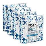 Amazon-Marke: Presto! 3-lagiges Toilettenpapier, 36 Rollen (9 x 4 x 200 Blätter)