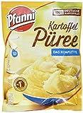 Pfanni Kartoffelpüree Das Komplette mit entrahmter Milch, 3 Portio