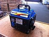 800W Benzin Stromerzeuger Generator Stromaggregat Stromgenerator Notstromaggregat WESTCRAFT WK-950W