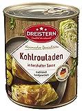 DREISTERN 2 Gourmet Kohlrouladen, 800 gramm