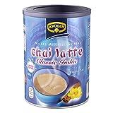 Krüger Chai Latte Classic India Vanille-Zimt, Milchtee, Teepulver, Instant Tee, 450 g, 18 Portionen, 8971