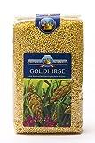 BioKing 4 x 1kg Bio GOLDHIRSE aus Österreich, geschält (EUR 4,19 / kg)
