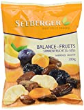 Seeberger Balance-Fruits, 12er Pack (12 x 200 g Packung)