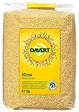 Davert Bio Hirse, 1 kg