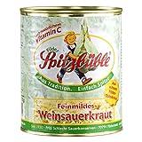 Filder Spitzbüble - Weinsauerkraut - 810 g