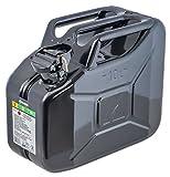 ARNOLD 6011-X1-2001 Metall-Kraftstoffkanister 10L