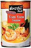 Exotic Food Tom Yum Suppe, servierfertig (1 x 400 ml)