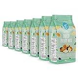 Amazon Marke - Happy Belly Trockenfrucht Mix, 7x200 g