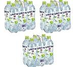 18 Flaschen Gerolsteiner Plus Limette + Mineralwasser a 750ml PET inc. 4,50€ EINWEG Flasch