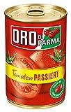 ORO di Parma Tomaten passiert, 6er Pack (6 x 425 ml Dose)